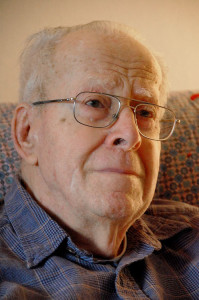 Walt Rogers, Autumn 2012