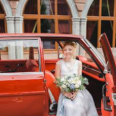 Wedding photographer Elena Senchuk (baroona). Photo of 27.07.2017
