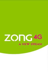 App My Zong APK for Windows Phone