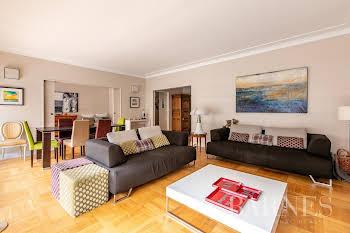 Appartement 4 pièces 90,12 m2