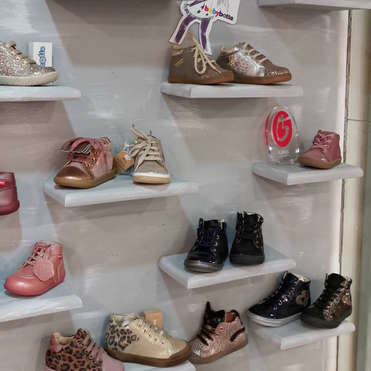 PA'Z A PAS Chaussures Enfants TOULON OUEST Magasin de