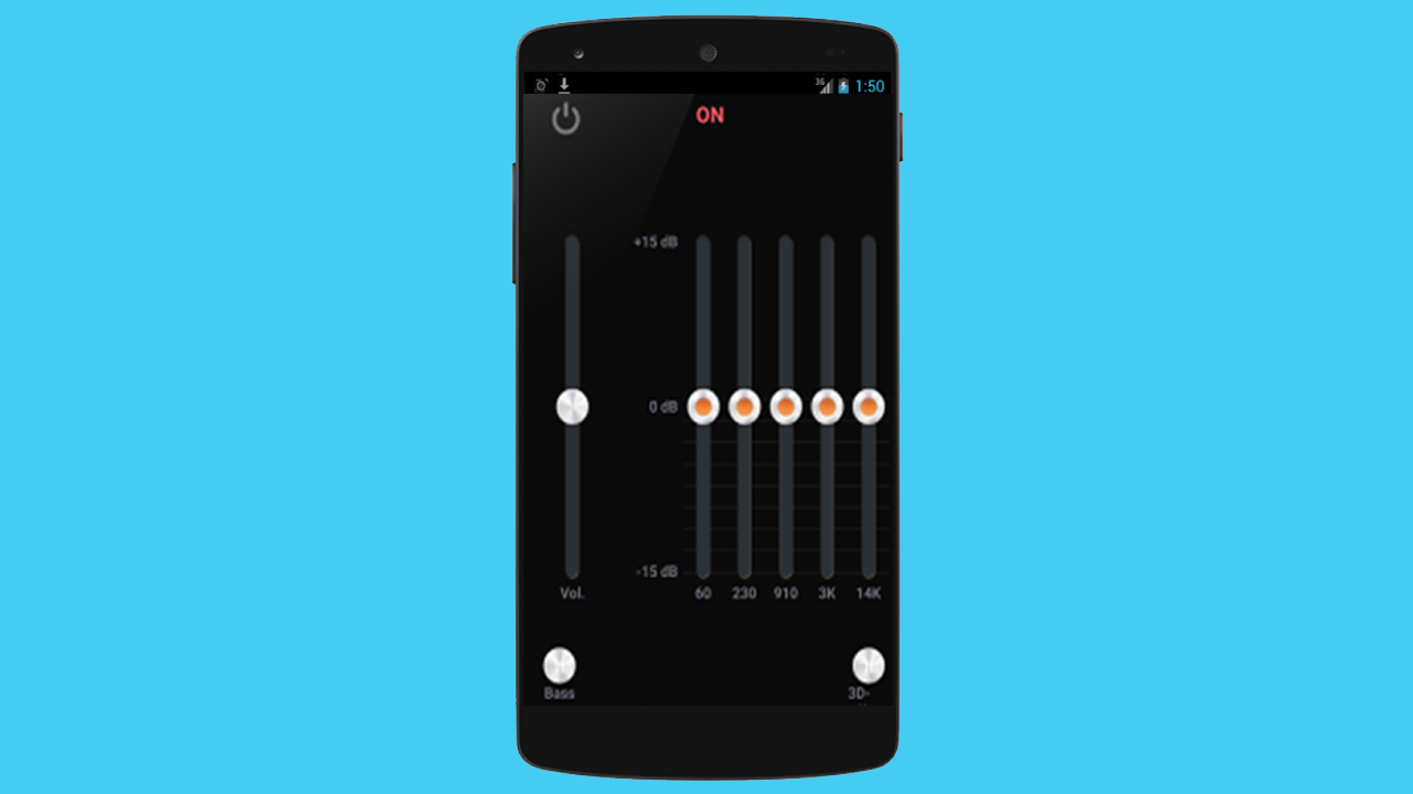 Bass Booster For Headphones Android Apps On Google Play