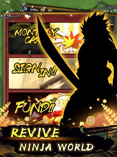 Ninja War screenshot 14
