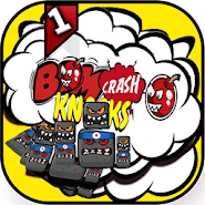 Free Boom Crash Knock down :Chicken And Monstres 2 1 latest