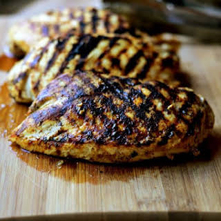 Lemon Dijon Grilled Chicken {15-Minute Marinade}.