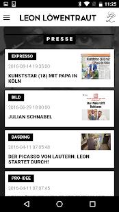 Download Leon Löwentraut Free
