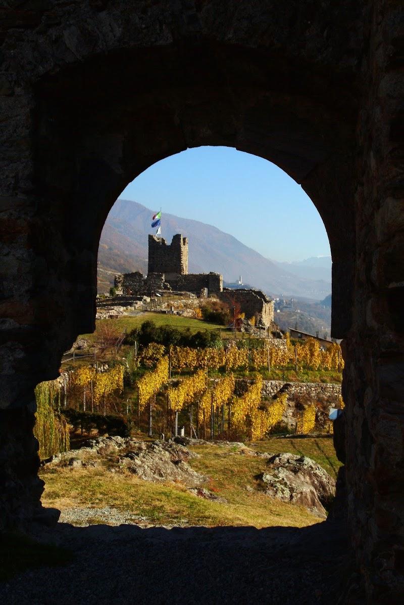 Castel Grumello di benny48