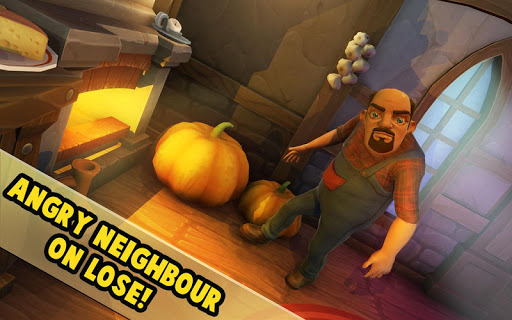 Scary Neighbor 3D 2.0 screenshots 1