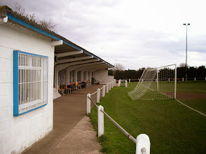 Photo: 25/04/06 - Ground photo taken at BT FC (MCFL) - contributed by David Norcliffe