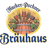 Logo of Hacker-Pschorr Bavaria Bavarian Lager