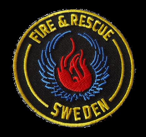 Fire & Rescue Sweden Brodyr