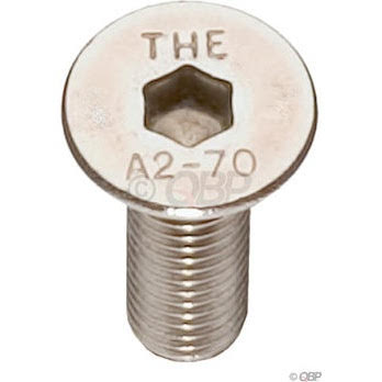 Tree Fort Bikes 5 x 16mm Bolt for SPD Cleats Bag of 10