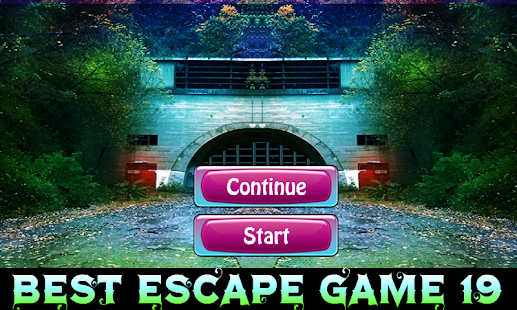 Best Escape Game 19 - náhled