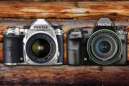 Pentax K-3 Mark III v K-3 Mark II; 9 key differences