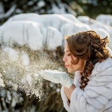 Wedding photographer Vyacheslav Alenichkin (Vyacheslaw). Photo of 14.02.2016