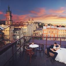 Wedding photographer Vasiliy Kindrat (Kindrat). Photo of 23.09.2014