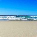Ocean Waves Live Wallpaper HD8 icon