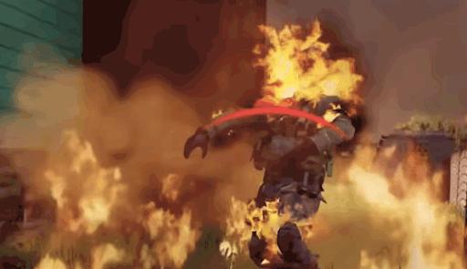 CoDモバイル】火炎瓶の使い方と注意点 | CODモバイル攻略wiki(コール ...