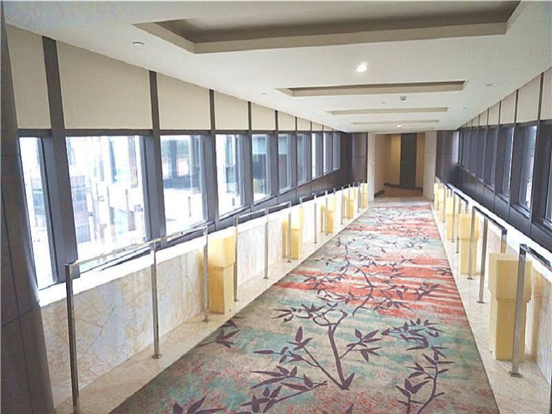 Love Home Serviced Apartment (Huijing Tiandi)