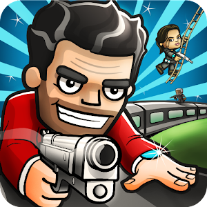 Storm the Train v1.6.2 MOD (Unlimited Money) APK