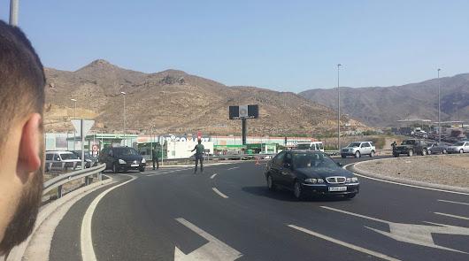 El aviso de bomba en Vícar forma parte de una falsa alerta terrorista en Granada y Almería