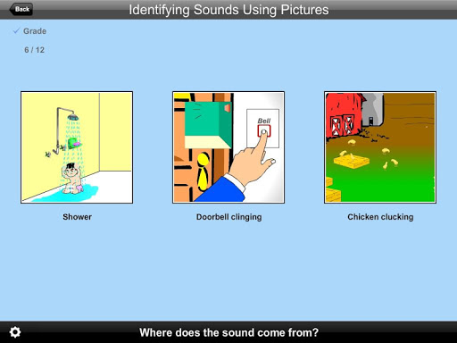 Identify Sounds Using Pic Lite Apk Download 13