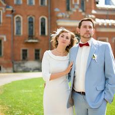Wedding photographer Oleg Shestakov (Marumi). Photo of 10.10.2014