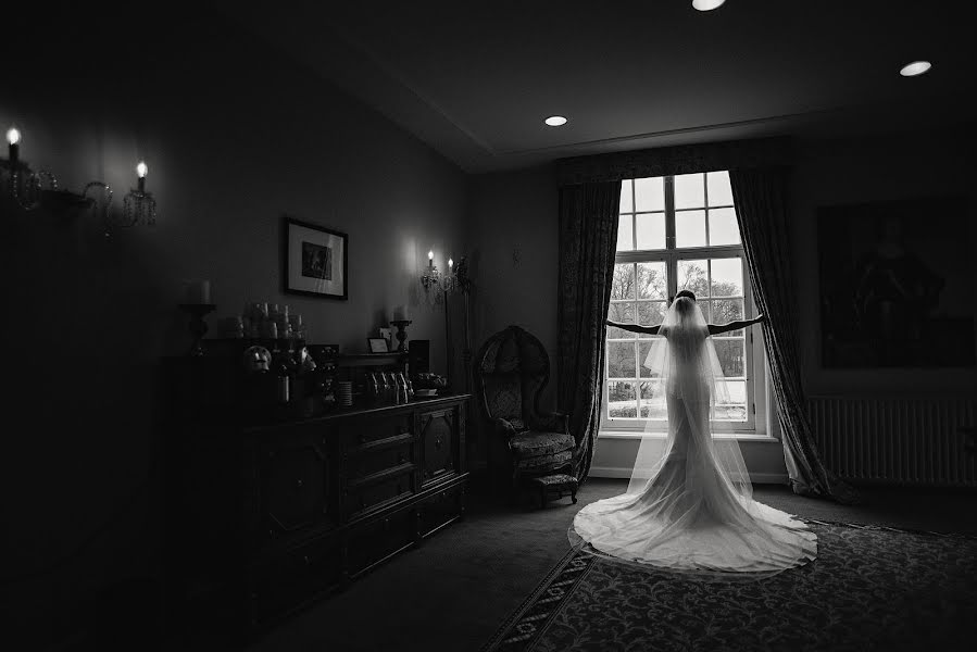 Wedding photographer Linda Ringelberg (LindaRingelberg). Photo of 27.06.2019