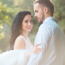 Wedding photographer Vintazh Art (VintageArt). Photo of 18.03.2018