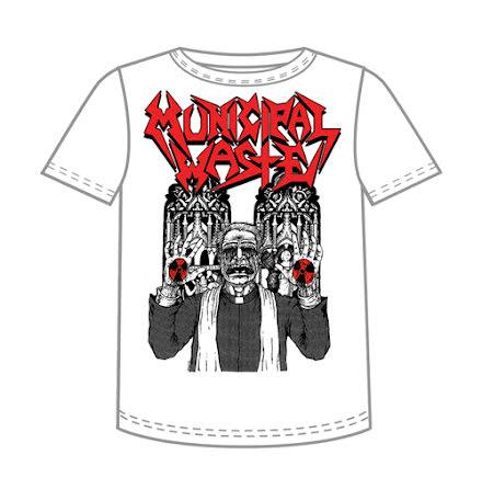 T-Shirt - Priest