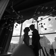 Wedding photographer Vitaliy Syromyatnikov (Syromyatnikov). Photo of 06.09.2017