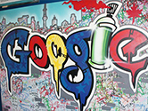 Google's North America Office in Toronto, Canada.