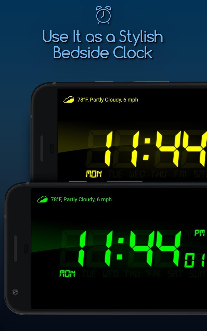 Alarm Clock for Me free Android 2
