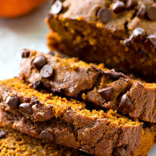Banana Chocolate Chip Bread Vegetable Oil Recipes