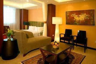 Best Western Ruite Hotel Shanghai
