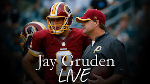 Jay Gruden Live thumbnail