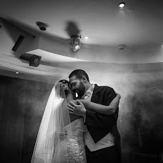 Wedding photographer Pablo Canelones (PabloCanelones). Photo of 27.11.2017