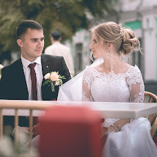 Wedding photographer Roman Yankovskiy (Fotorom). Photo of 20.09.2017