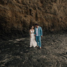 Wedding photographer Pablo misael Macias rodriguez (PabloZhei12). Photo of 14.10.2018