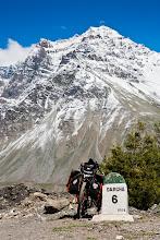 Photo: Outside Darcha, Manali-Leh Highway, Himachal Pradesh, Indian Himalayas