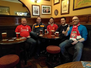 Photo: At Roscoe Head, one of the best pubs in Liverpool