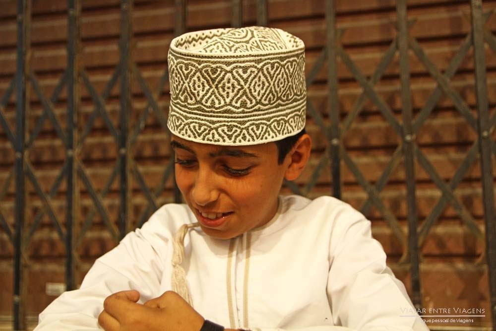 viajar em Omã roteiro travel oman