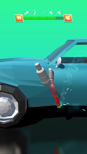 Car Restoration 3D modavailable screenshots 6