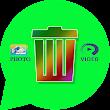 استرجاع صور وفيديو الواتس أب icon
