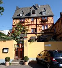 Photo: Das Wirtshaus an der Lahn