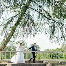 Wedding photographer Evgeniy Yanen (JevGen). Photo of 15.06.2018