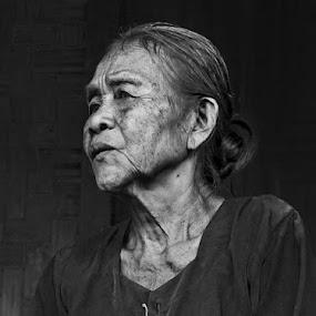 ~ Baduy's ~ by Re Rahnavarda - People Portraits of Women