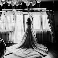 Wedding photographer Irina Pervushina (London2005). Photo of 19.10.2017