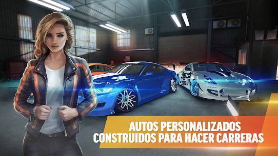 Drift Max Pro: Juego de Carreras de Autos 5