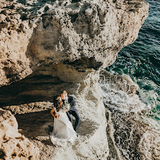 Wedding photographer Ekaterina Filatova (EkaChe). Photo of 01.02.2018